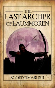 Last Archer ebook cover-0511
